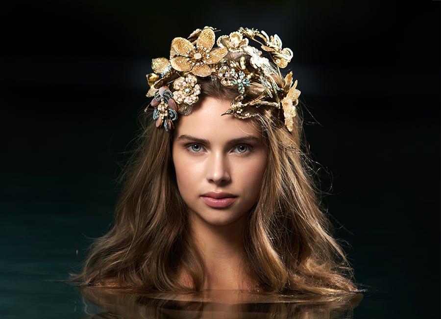 Maria Elena Headpieces   Accessories  0412f7fd552